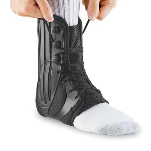 Royce Speed Ankle Brace inches