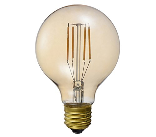LED-Faden-Glhbirne-E27-220-240V-2W-180-lm-Warmwei-2200-k