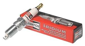 Champion RC12WMPB4 (9202) Iridium Spark Plug, Pack of 1