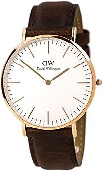 Daniel Wellington 0106DW Men's Watch