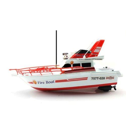 Big Bargain NO.757-028 1:25 RC Remote Control Racing Boat