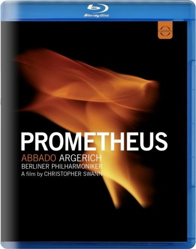 Claudio Abbado: Prometheus [Blu-ray]