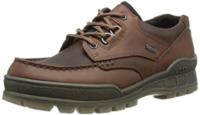 Buy ECCO Mens Track II Low Gore-Tex Oxford by ECCO