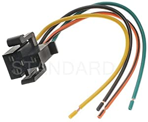 STANDARD IGN PARTS HVAC Blower Motor Connector S-630