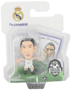 IMPS - Figura Soccerstarz Real Madrid - Di Maria