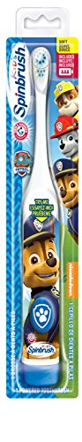 Paw-Patrol-Toothbrush-Spinbrush-Assorted-Characters