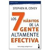 Los 7 hábitos de la gente altamente efectiva (Booket Logista)