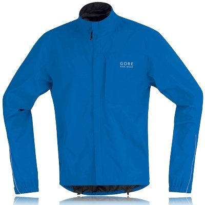 Gore Bikewear Path II Waterproof Jacket, Size XXL