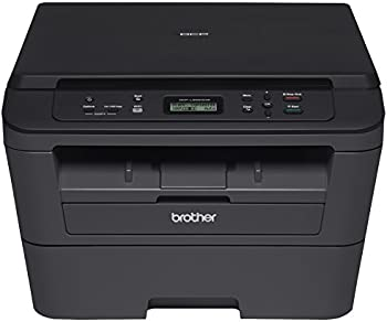 Brother DCP-L2520DW Laser All-In-One Monochrome Printer