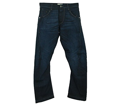 ENERGIE Uomo jeans blu DV0046 L00L93, Size:29