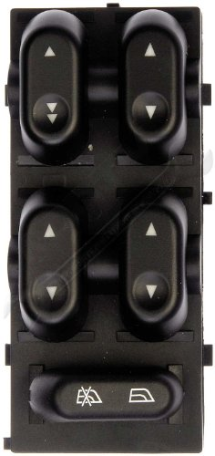 APDTY 012440 Power Window Switch Front Left/Driver-Side