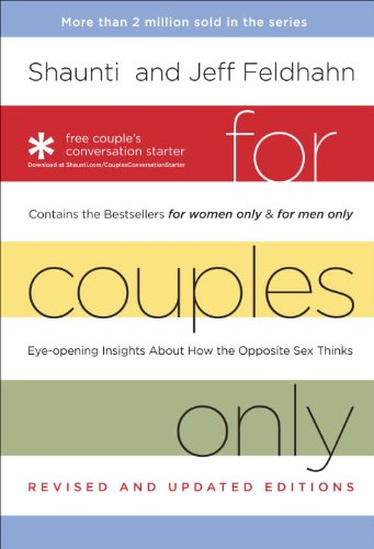 For Couples Only: Eyeopening Insights about How the Opposite Sex Thinks PDF