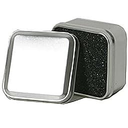 JAM Paper® Square Ring Tin - Small (2\