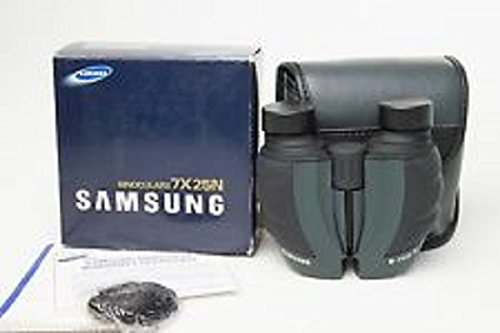 Samsung 7 X 25N Compact Binoculars