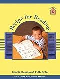 Workbook (Recipe for Reading, K)