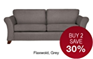 Plan Abbey Large Sofa