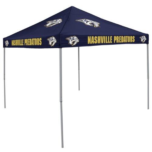 Nhl Nashville Predators Color Tent