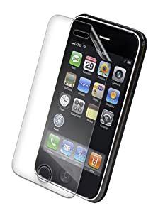 invisibleSHIELD Schutzfolie für Apple iPhone 3G/3GS