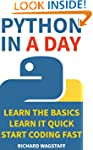 Python In A Day: Learn the basics, Le...
