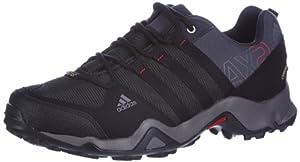 Adidas AX2 GTX - Chaussures de trekking homme - gris/noir (Taille: 40 2/3) chaussures randonnée