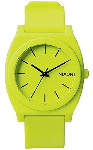 NIXON TIME TELLER P orologi unisex A1191262