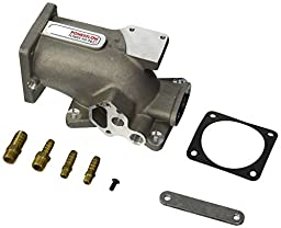 Professional Products 54155 Satin Intake Manifold Upper Plenum for Ford Mustang 4.6L