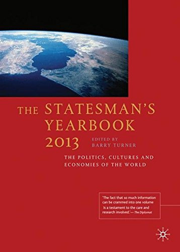 the-statesmans-yearbook-2013-the-politics-cultures-and-economies-of-the-world
