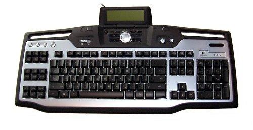 Clavier G15 Keyboard Boîte