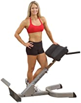 Body-Solid GHYP345 45-Degree Back Hyperextension