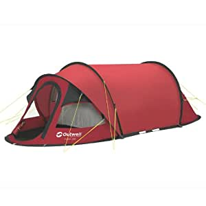 Outwell Fusion 200 - red