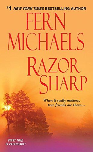 Razor Sharp (Sisterhood), Michaels, Fern