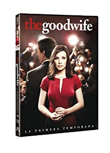The Good Wife: Primera Temporada [DVD]