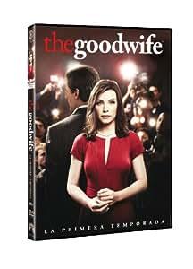 The Good Wife: Primera Temporada [DVD]