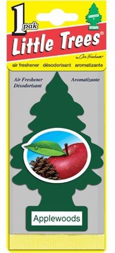 Applewoods Little Trees Air Car Freshener