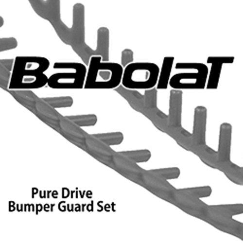 Tennis Bumper Guard : Babolat pure drive bumper guard grommet set