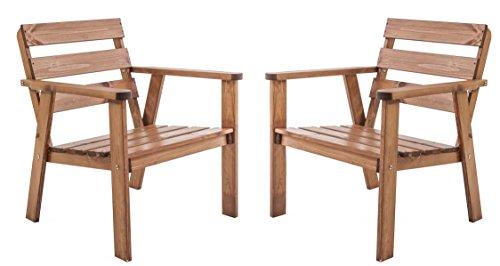 Ambiente-Casa-salotto-in-rattan-sedia-poltrona-da-giardino-in-legno-massello-HANKO-marrone-set-di-2-pezzi
