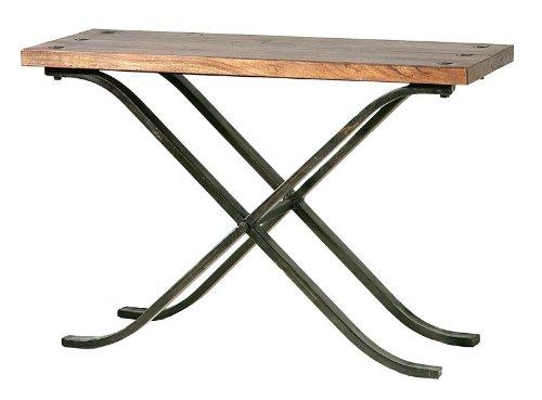 Cheap William Sheppee Rajah XL Console Table (RAJ130B)