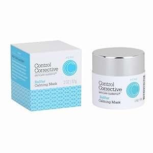 Control Corrective Sulfur Calming Mask - 2 oz.