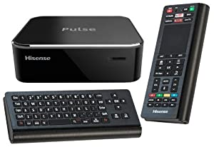 Hisense Pulse with Google TV