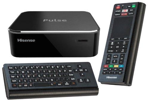 Hisense Pulse with Google TV