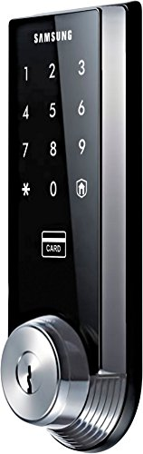 Samsung Ezon Digital Door Lock SHS-3320 - Universial Deadbolt
