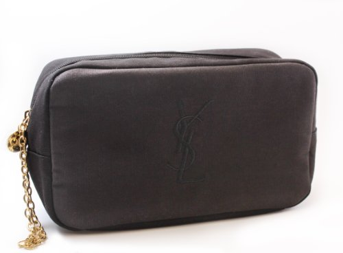 Amazon.com : Yves Saint Laurent Makeup Case : Beauty