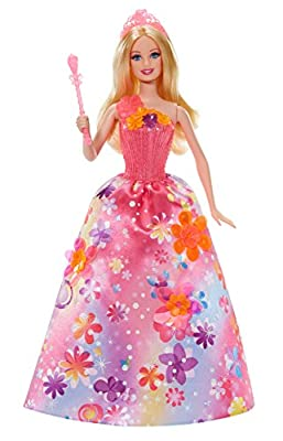 Barbie and The Secret Door Princess Alexa Singing Doll from Barbie
