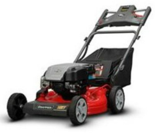 """Snapper Self-Propelled Mower Nxt22875Ee Briggs & Stratton 8.75 Tp Ohv Es (22"""") #7800752"""