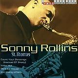 echange, troc Sonny Rollins - St Thomas