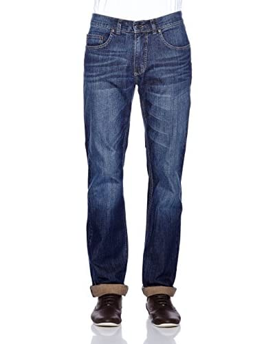 Pioneer Authentic Jeans Vaquero Ron