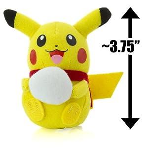 Pikachu ~3.75