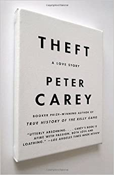 Bliss peter carey essay