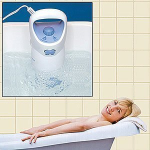 Great Price Allegro Medical TurboSpa For Bath Spa Mat