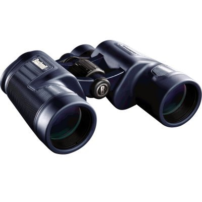 Bushnell 12X42Mm H2O Waterproof Porro Prism Binoculars